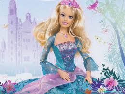 papel arroz barbie 04 barbie princess barbie dolls
