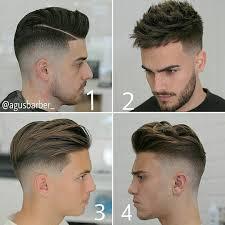 barber haircut styles hairstyles 001 pinteres