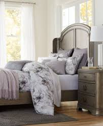 Kelly Ripa Home Hayley Bedroom Furniture Collection Furniture - Macys home furniture