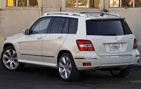 mercedes glk350 used 2010 mercedes glk class suv pricing for sale edmunds