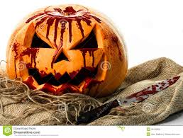 halloween theme background bloody pumpkin jack lantern pumpkin halloween halloween theme