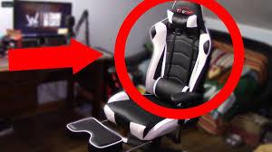 siege pas cher un siège gamer pas cher et confortable