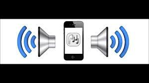 police walkie talkie ringtone