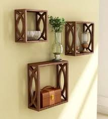 Wooden Wall Bookshelves by 93 Best Shaddow Boxes And Floating Shelves Images On Pinterest
