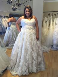 wedding dress a line gorgeous a line strapless white plus size wedding dress with sash