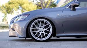 lexus gs350 f sport custom lexus gs350 f sport on 20