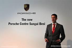 lexus malaysia sungai besi the launch of the new porsche centre sungai besi kuala lumpur