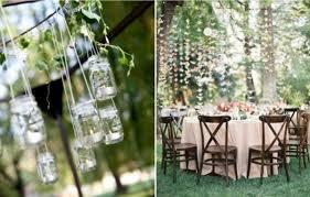 Backyard Wedding Ideas Inspirations Diy Wedding Reception Decorations With Diy Backyard