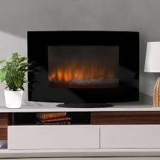 freestanding fireplace binhminh decoration