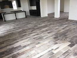 yorkwood manor pecan wood look tile by dal tile buckskin grout
