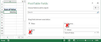 consolidate multiple worksheets into excel pivot tables