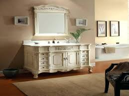Modern Country Style Bathrooms Popular Country Style Bathroom Vanities With Primitive