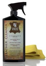 Sofa Leather Cleaner And Conditioner Top 10 Best Leather Conditioners For Cars In 2015 Reviews