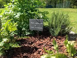 plaque ardoise jardin bleu d u0027ardoise