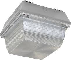 led gas station canopy lights manufacturers led canopy light prismatic lens indoor outdoor 49 watts replace