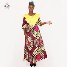 aliexpress com buy african print dresses 2017 sale half