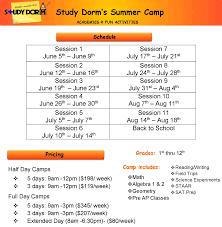 summer camp houston