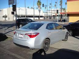 2014 toyota corolla s plus price used 2014 toyota corolla s plus at magic auto center nuys