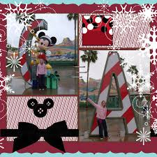 the scrapoholic my memories giveaway disney christmas layouts