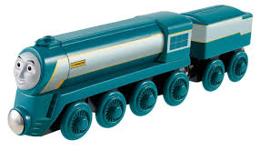 Amazon Fisher Price Thomas U0026 Friends Wooden Railway Connor