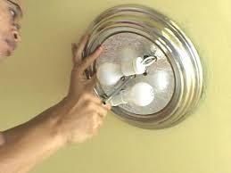 Remove Bathroom Light Fixture Justbeingmyself Me How To Replace A Bathroom Light Fixture