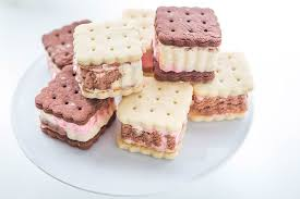 neapolitan ice cream sandwiches good cook good cook