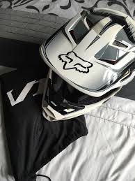 fox motocross helmet fox motocross helmet in callander stirling gumtree
