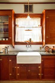 Old Farmhouse Kitchen Cabinets 327 Best Historic Kitchens Vintage Kitchen Images On Pinterest