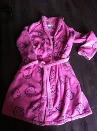 robe de chambre hello robe de chambre hello peignoir hello ans robe de