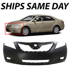 toyota camry door replacement cost bumpers for toyota camry ebay