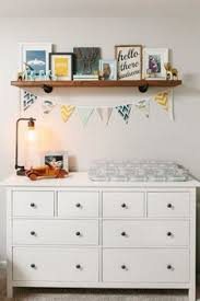 alternative changing table ideas gender neutral nursery reveal the in the red shoes neutral