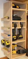 Free Standing Storage Shelf Plans by Best 10 Garage Shelving Plans Ideas On Pinterest Building