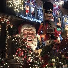 dyker heights holiday lights dyker heights christmas lights 884 photos 201 reviews local