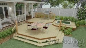 wrap around deck plans wrap around deck s deck design wrap around stairs gailmarithomes com
