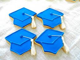 graduation cookies graduation cap mortarboard decorated sugar cookies 2394