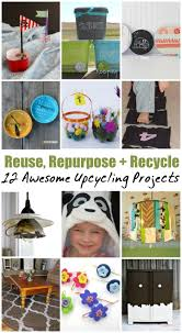 reuse repurpose and recycle ideas and crafts mmm 323 block