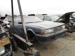 toyota cressida junkyard find 1986 toyota cressida wagon the truth about cars