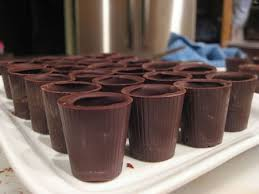 where to buy chocolate glasses best 25 glass mold ideas on glass liquor