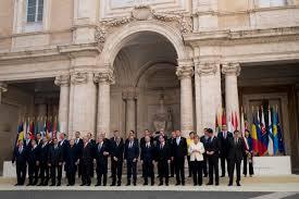 consiglio dei ministri europeo governo gentiloni