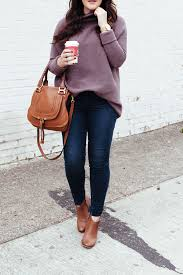 free people slouchy ottoman tunic free people ottoman slouchy sweater levis mile high jeans bp leather