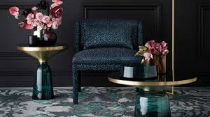 from furniture design to fine art the biggest trends from denfair