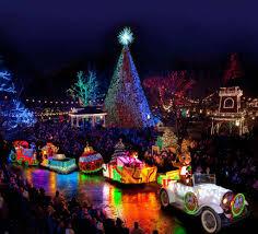 festive christmasht shows family vacation critichts