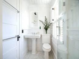 Bathroom Beadboard Ideas Horizontal Beadboard Bathroomcottage Bathroom Features Horizontal