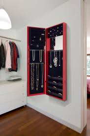 Mirrored Jewelry Armoire Ikea Best 25 Armoire Bijoux Ideas On Pinterest Armoire à Bijoux