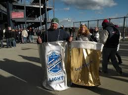 Patriots Halloween Costume Narragansett Beer Contest Winners Halloween Costumes