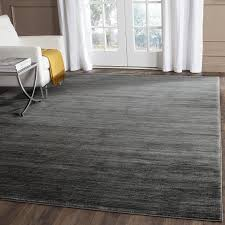 8 X 6 Area Rug Safavieh Vision Collection Vsn606d Grey Area Rug 8 X