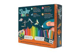 3d Home Design Kit Amazon Com 3doodler Start Essentials 3d Printing Pen Set Amazon