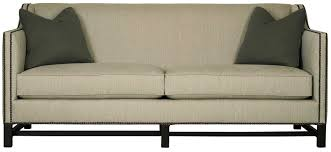 chatham leather sofa bernhardt furniture luxe home philadelphia