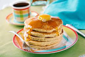 Blueberry Pancake Recipe Fluffy Blueberry Pancakes Recipe
