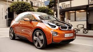 bmw 3i electric car bmw i3 electric car 34 950 46 126 cleantechnica